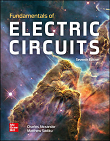 Fundamentals of Electric Circuits, 7th edition