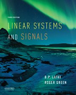 Linear Systems and Signals, 3rd edition