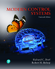 Modern Control Systems, 14th edition