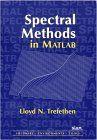 Spectral Methods in MATLAB