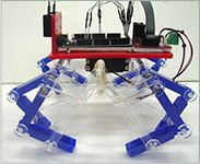 Modeling, Design, and Control of Robotic Mechanisms