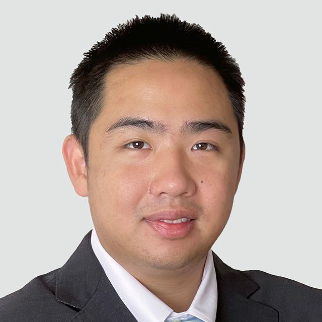 Richard Wang