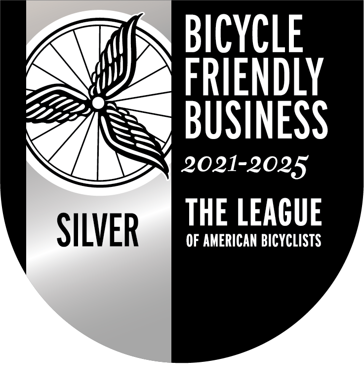 Bicycle Friendly Businesses