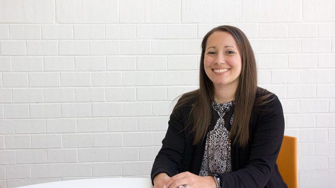 John, Recruiting Manager