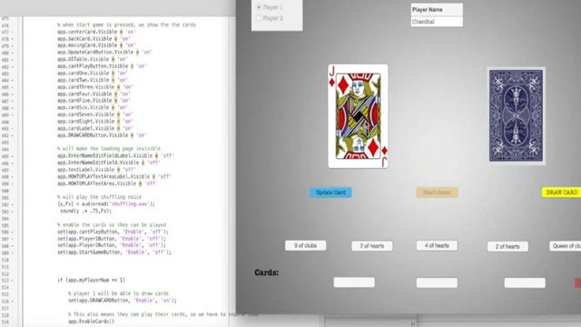 Engaging Students in Project-Based Learning with MATLAB Mobile and ThingSpeak