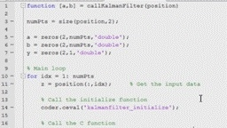 Unit Testing c code