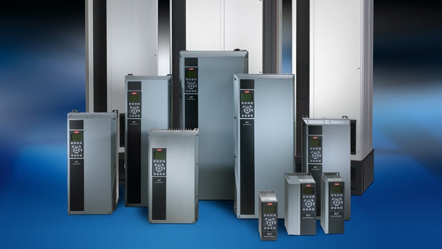 Danfoss Adopts Model-Based Design to Speed Development of Power Electronics Control Systems