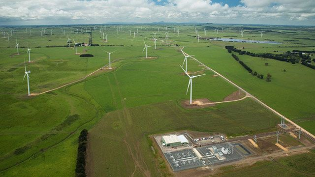 Vestas Develops Control Software for Wind Power Plants with Model-Based Design and Continuous Integration