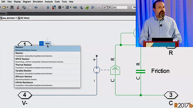 Learn about the latest smart editing features that have been added to Simulink to increase your modeling speed.