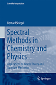 Spectral Methods in Chemistry and Physics