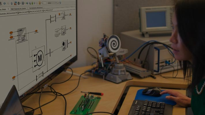 Hardware-in-the-Loop Testing for Power Electronics Control Design