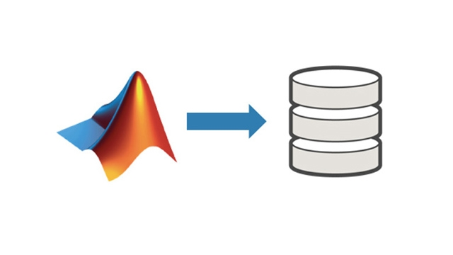 Different ways to export from MATLAB.