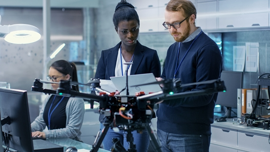 Prepare for Successful Careers