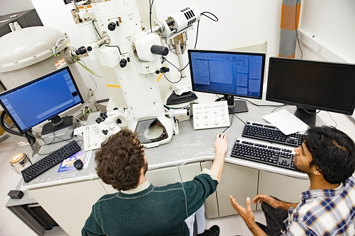 Enhance Research and Foster Collaboration