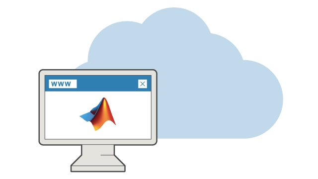 MATLAB on the Cloud