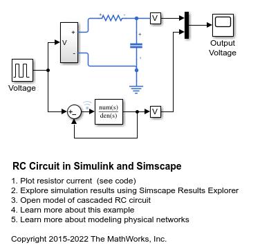 Draw Circuit Diagram In Matlab - Wiring Diagrams •