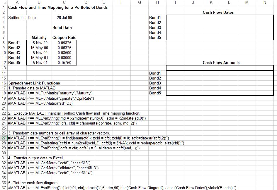 cash flow worksheet excel