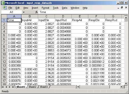Read Spreadsheet Data Using Excel as Automation Server ...