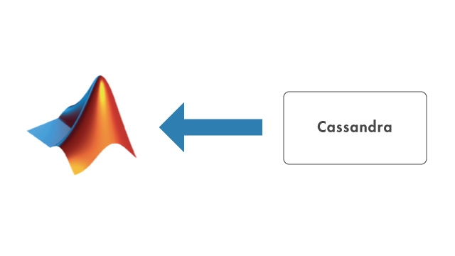 Importing data from Cassandra.