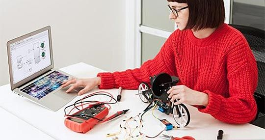 ThingSpeak for Students and Educators
