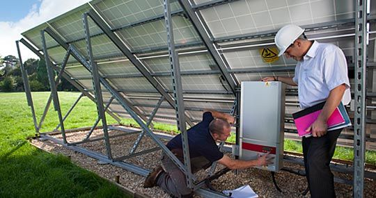 ThingSpeak for Energy Monitoring