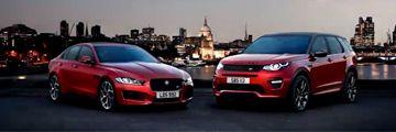 Jaguar Land Rover
