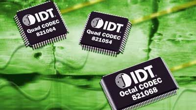 IDT-Newave Reduces Semiconductor Design Time by Months