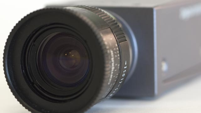 Direct Camera Access and Image and Video Import