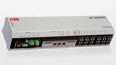 ABB Accelerates Application Control Software Development for a Power Electronic Controller