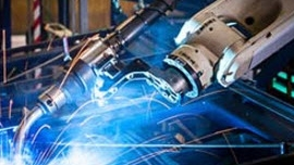 Machinery & Industrial Automation Consulting