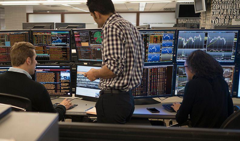 Computational Finance