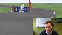 Maximilian Wick and Christoph Hahn introduce you to the concept of vehicle modeling with the IPG CarMaker and its interface to Simulink.