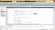 Webinarium poświęcone jest sposobom przyspieszania obliczeń w środowisku MATLAB.