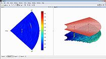 Design and simulate phased array signal processing systems using Phased Array System Toolbox.