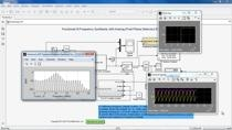 PLL simulations are often slow, lengthening project development time. To speed up PLL design, engineers are using MathWorks tools. These tools model feedback efficiently, allow analog and digital components to be simulated together, and have abstract