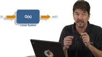 Learn how to build Bode plots for first-order systems in this MATLAB Tech Talk by Carlos Osorio.